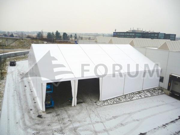 Lagerflächen vergrößern